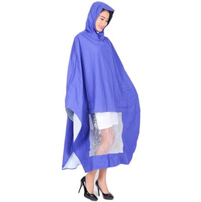 Yếu tố quyết định chất lượng áo mưa quảng cáo