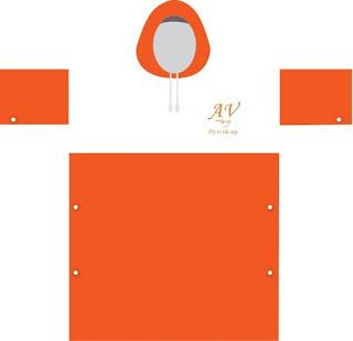 Lợi ích áo mưa quảng cáo, Áo mưa in logo có lợi ích gì cho kinh doanh?