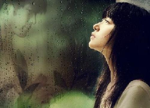 Sài gòn một chiều mưa