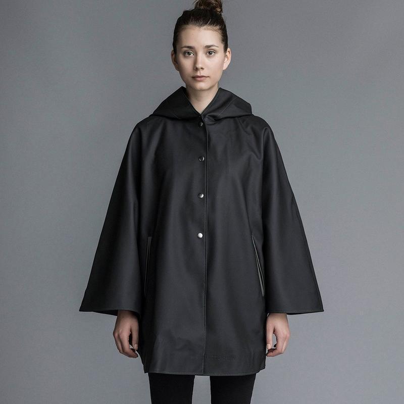 Áo mưa Mosebacke hải quân